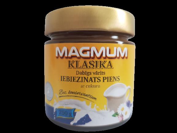 Magmum Klasika 250g.
