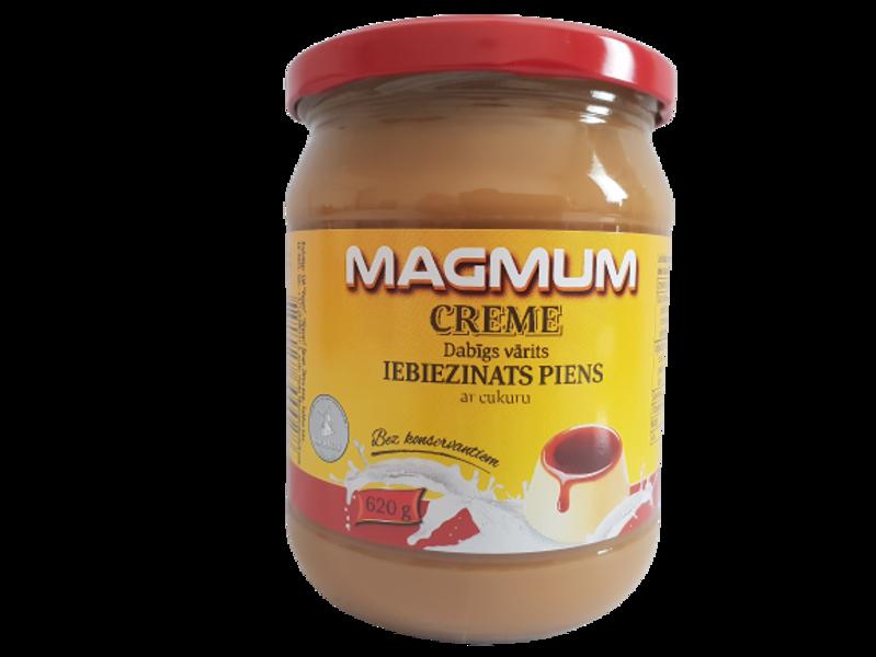 Magmum Creme 620g.