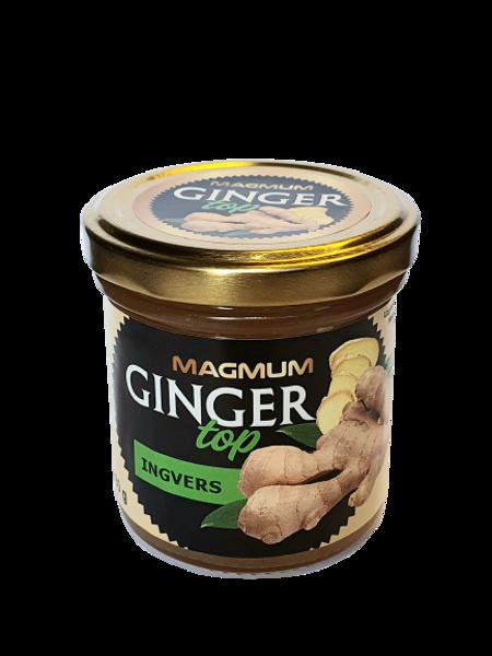Magmum Ginger Top