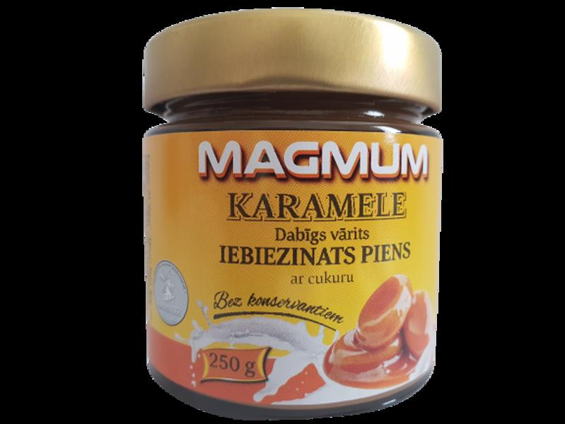 Magmum Karamele 250g.